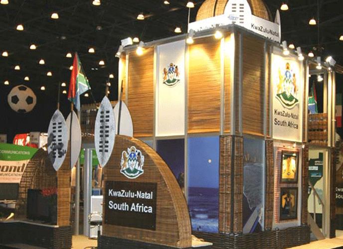 Custom Exhibition Stand Near Me : Portfolio bme advertising