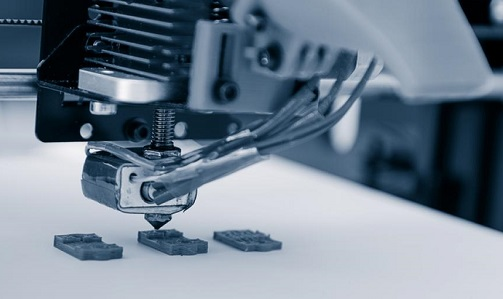 Industries That Can Take Advantages Of 3d Printing