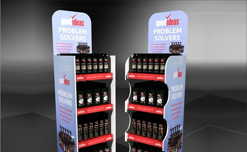 How Display Stands Are Beneficial For Outdoor Advertising
