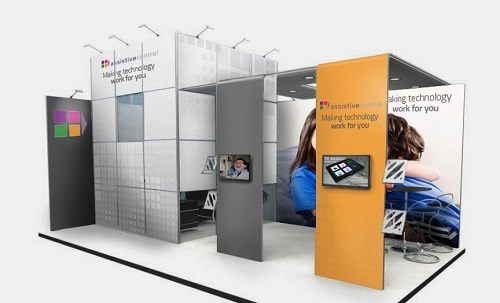 Tips For Attractive Modular Exhibition Stands