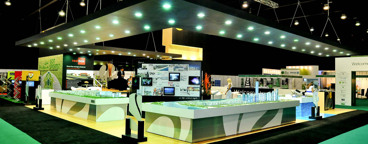 Custom Exhibition Stand Near Me : Know why you need consult an exhibition stand company