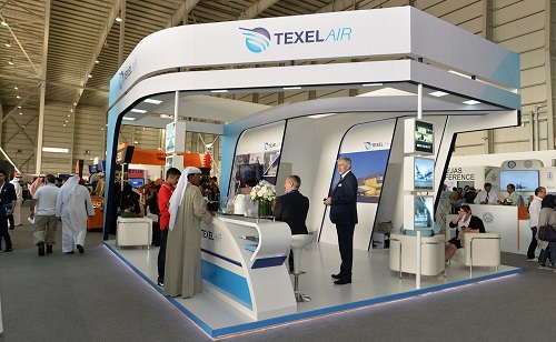 Elements To Consider When Designing An Exhibition Stand