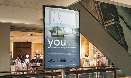Importance Of Indoor Print Ads