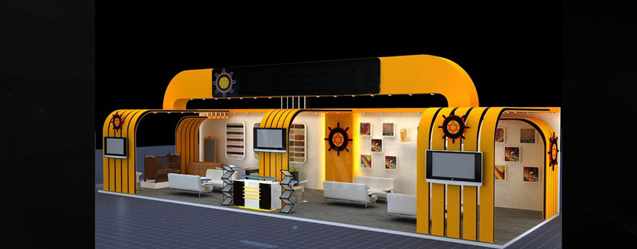 Custom Exhibition Stand Near Me : Modular exhibition stands advantages