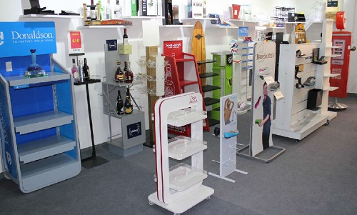 Benefits Of A Retail Display Stand