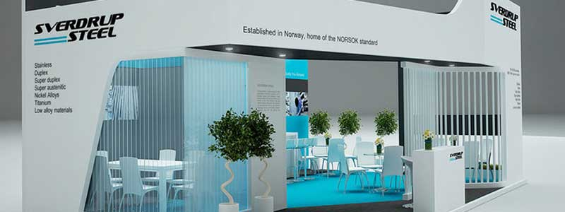 exhibition stand builders in Dubai