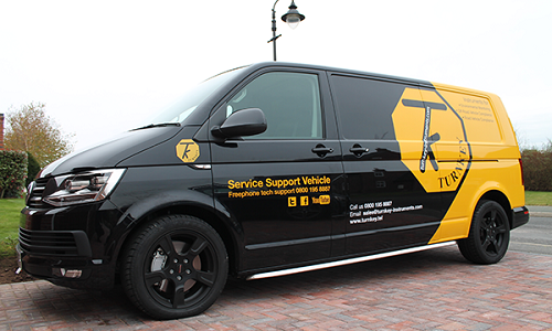 How Vehicle Graphics Can Improve Your Branding