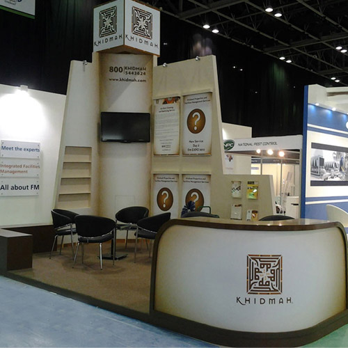 Exhibition Stand Design Companies In Dubai : Exhibition stand design